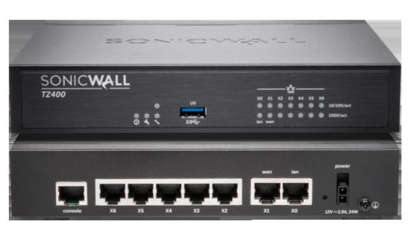 Sonicwall_TZ400